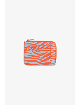 Zip Wallet by Monki