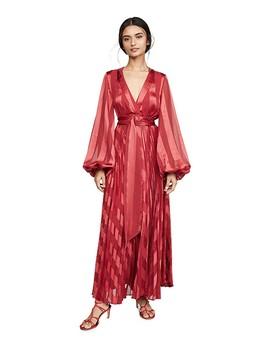 Salomo Dress by Alexis