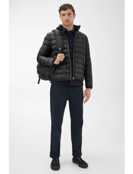 Lightweight Down Puffer by Arket