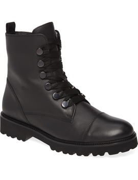 Combat Boot by Gabor