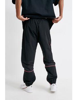 """Adidas – Schwarze Trainingshose """"Adiplore"""" Aus Nylon by Adidas Shoppen"""