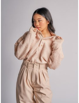 Homebody Sweater by Eggie