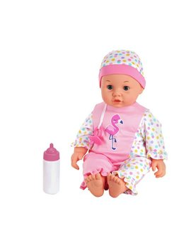 Chad Valley Babies To Love Lily Interactive Doll404/1388 by Argos