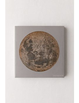 Sun And Moon: A Story Of Astronomy, Photography And Mapping By Mark Holborn by Urban Outfitters