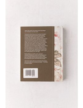 Taste: The Secret Meaning Of Things By Stephen Bayley by Urban Outfitters
