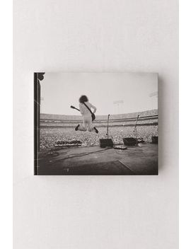 Jim Marshall: Show Me The Picture: Images And Stories From A Photography Legend By Amelia Davis by Urban Outfitters