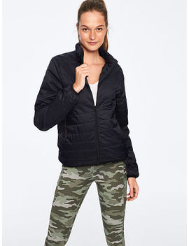 Packable Puffer by Pink