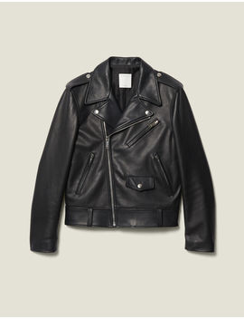 leather-perfecto-jacket by sandro-eshop