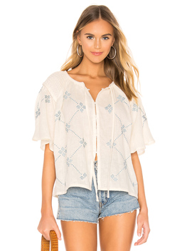 Oliver Daily Top by Innika Choo