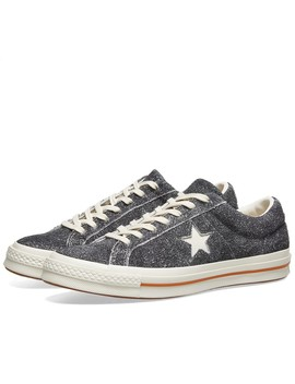 Converse One Star Ox by Converse's