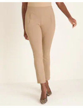 Juliet Ankle Pants by So Slimming