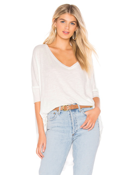 T Shirt Catch Waves by Free People