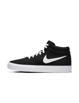Nike Sb Charge Mid Canvas by Nike