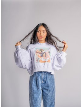 Co Fi Sweater by Eggie