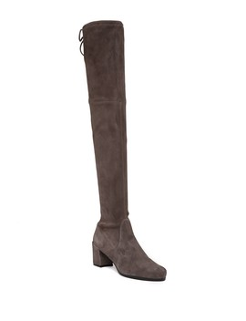 Hinterland Over The Knee Boot   Wide Width Available by Stuart Weitzman