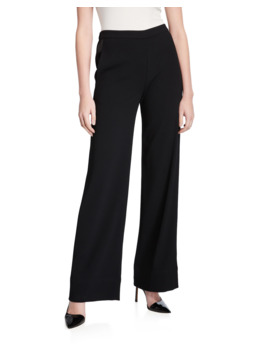 Tia High Rise Pants by Diane Von Furstenberg