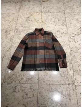 100% Cashmere Multi Color Camicia by Missoni  ×