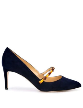 August 70 Pumps by Chloe Gosselin