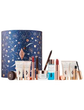 Magic Moon Advent Calendar Vault by Charlotte Tilbury