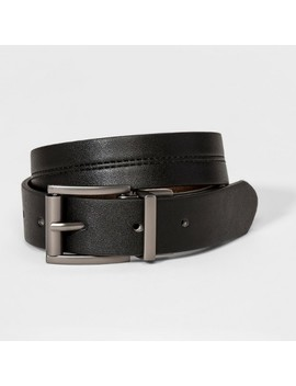 Boys' Roller Buckle Reversible Belt   Cat & Jack™ by Cat & Jack