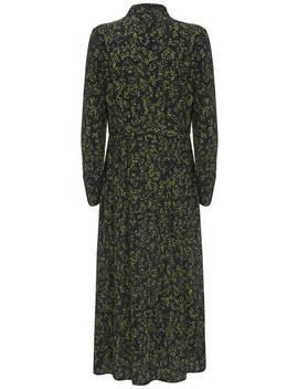 Arla Print Midi Shirt Dress by Mint Velvet