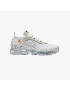 The 10: Air Vapormax Fk   Article No. Aa3831 100 by Nike Running