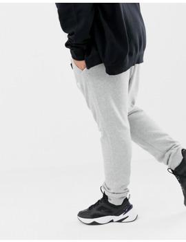 Nike Tall Cuffed Club Jogger In Grey 804408 063 by Nike