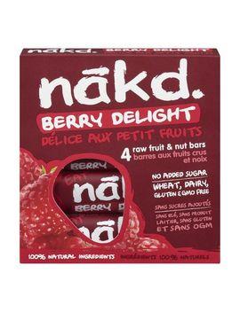 Nakd Berry Delight Bar Family Pack by Walmart