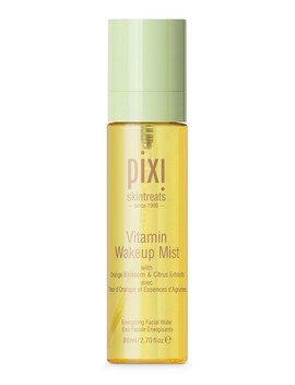 Vitamin Wakeup Mist   Face Mist by Pixi