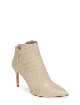 Sid Pointy Toe Bootie (Women) (Nordstrom Exclusive) by Louise Et Cie