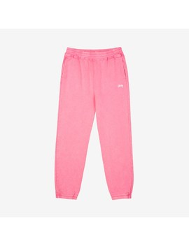 Stock Fleece Pant   Article No. 116375 0603 by Stussy