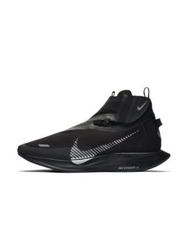 Nike Zoom Pegasus Turbo Shield Men's Running Shoe. Nike Gb by Nike