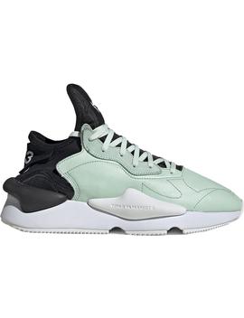 Adidas Y 3 Kaiwa Salty Green by Stock X