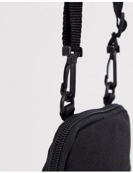 Eastpak Mini Crossbody In Black by Eastpak's