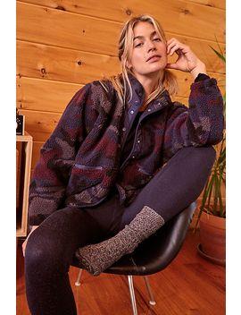 Rocky Ridge Fleece Jacket by Fp Movement