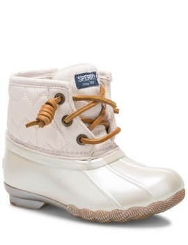 Girls' Saltwater Boot by Sperry