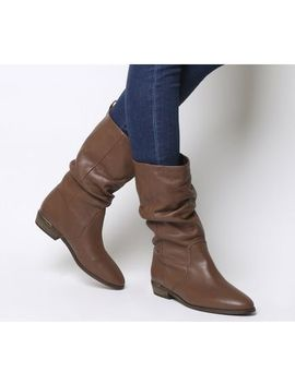 Kimbo  Calf Boot by Office