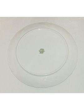 "Tuscan Bone China 8"" Plates ""Cries Of London"" (2) by Tuscan"