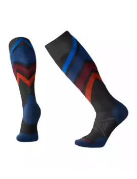 Smartwool Ph D® Ski Medium Pattern by The North Face