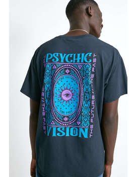 Uo Vision Tee by Urban Outfitters