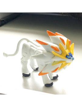 Solgaleo Big Size Anime Cartoon Action & Toy Figures Collection Model Toy Ken Hu Store Pks by Ali Express.Com