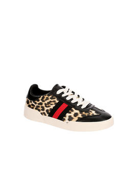 Madden Girl Womens Fiona   Leopard by Rack Room Shoes
