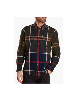 Barbour Dunoon Tartan Shirt, Classic by Barbour