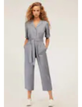 Jumpsuit by Oysho