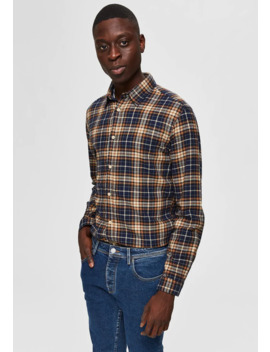 Brush   Shirt by Selected Homme