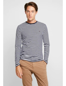 Stretch Slim Fit Long Sleeve   Long Sleeved Top by Tommy Hilfiger