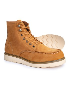 Lugz Prospect Boots   Insulated, Leather (For Men) by Lugz