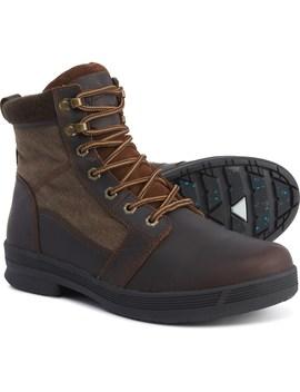 Kodiak Cascade Vibram® Arctic Grip Boots   Waterproof, Insulated, Leather (For Men) by Kodiak