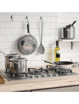 6 Piece Cookware Set by Meyer