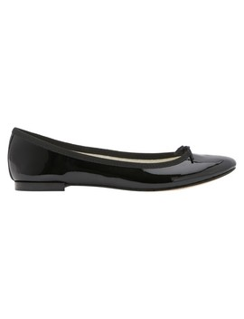Cinderella Patent Leather Ballet Pumps by Repetto